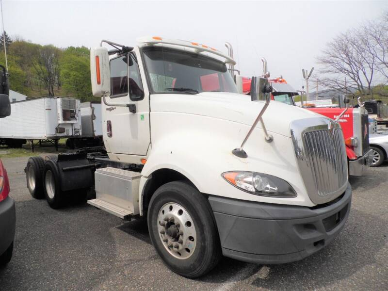 2014 International ProStar+ for sale at Recovery Team USA in Slatington PA