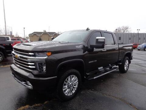 2020 Chevrolet Silverado 3500HD for sale at State Street Truck Stop in Sandy UT
