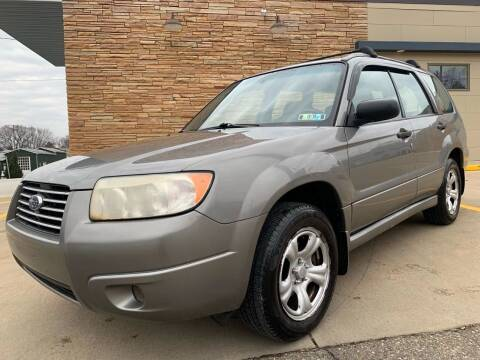2006 Subaru Forester for sale at Prime Auto Sales in Uniontown OH