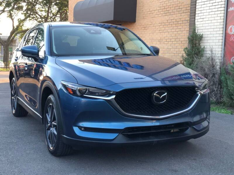 2018 Mazda CX-5 for sale at Auto Imports in Houston TX
