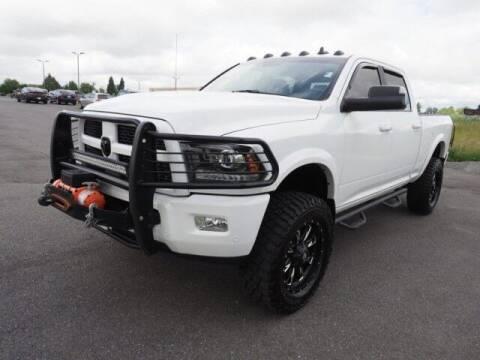 2017 RAM Ram Pickup 2500 for sale at Karmart in Burlington WA