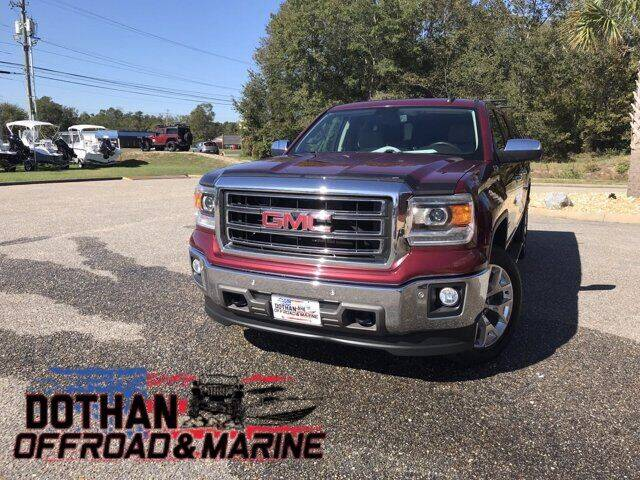 2015 GMC Sierra 1500 for sale at Dothan OffRoad And Marine in Dothan AL