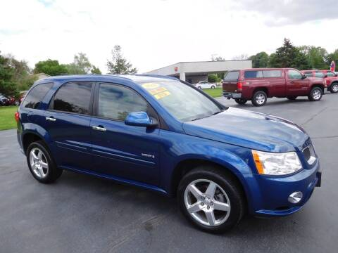 2008 Pontiac Torrent for sale at North State Motors in Belvidere IL