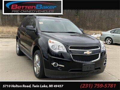 2015 GMC Acadia for sale at Betten Baker Preowned Center in Twin Lake MI
