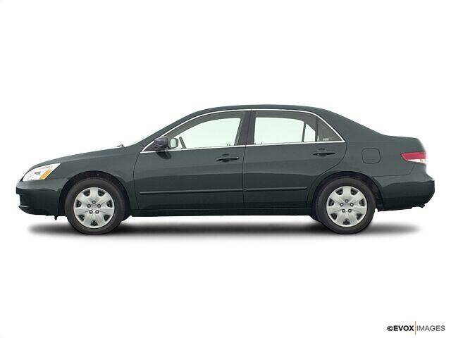 2003 Honda Accord for sale at CHAPARRAL USED CARS in Piney Flats TN