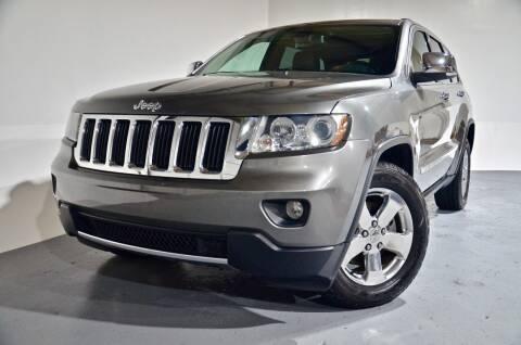 2013 Jeep Grand Cherokee for sale at Carxoom in Marietta GA