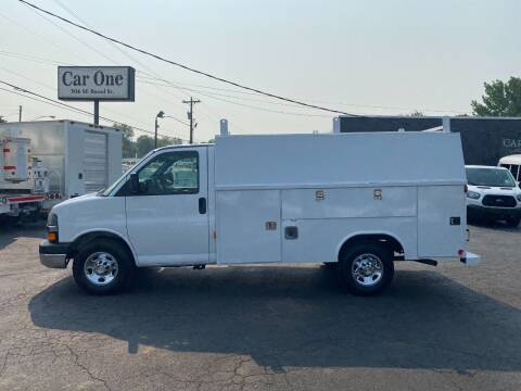 2010 Chevrolet Express Cutaway for sale at Car One in Murfreesboro TN