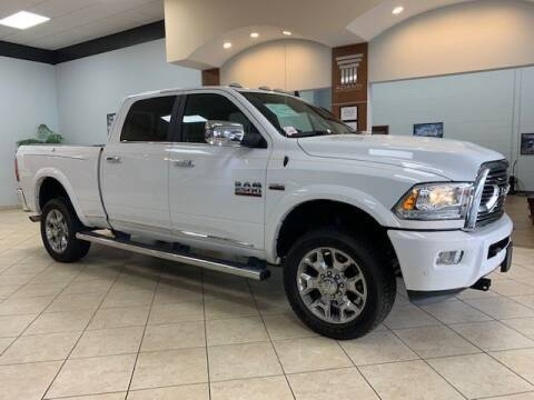 2018 RAM Ram Pickup 2500 for sale at Adams Auto Group Inc. in Charlotte NC