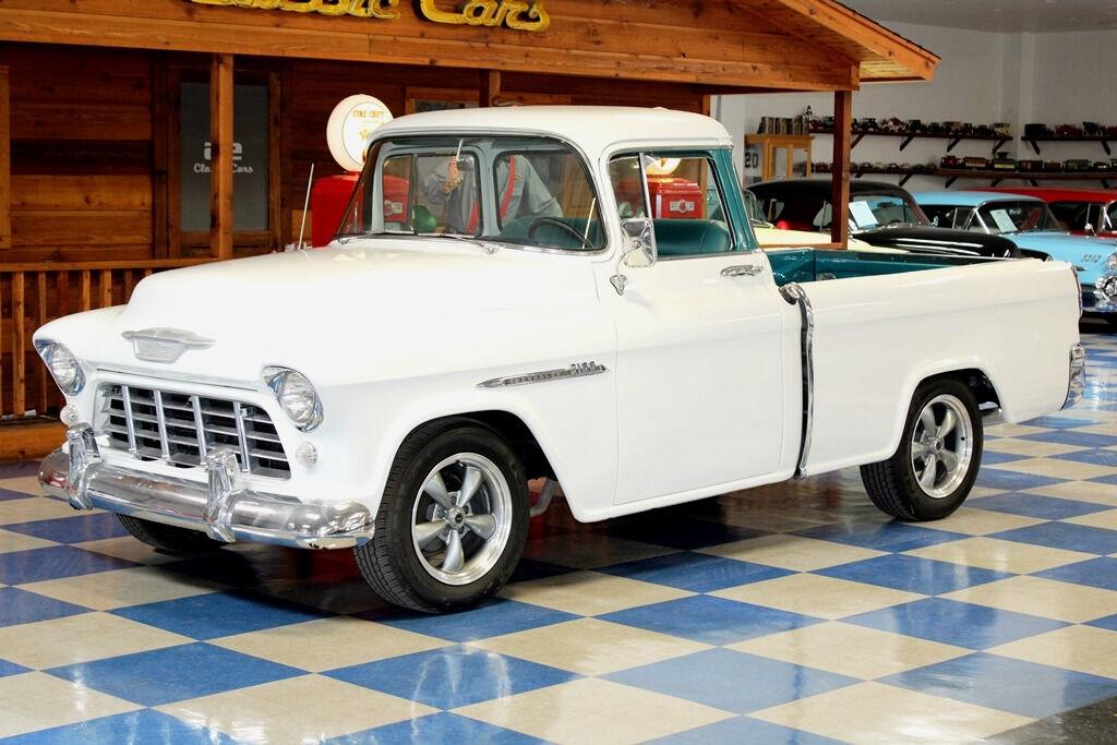 1955 Chevrolet 3100 3