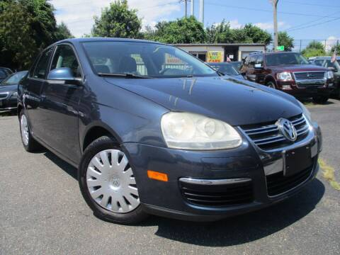 2009 Volkswagen Jetta for sale at Unlimited Auto Sales Inc. in Mount Sinai NY