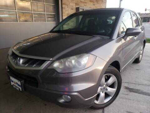 2008 Acura RDX for sale at Car Planet Inc. in Milwaukee WI