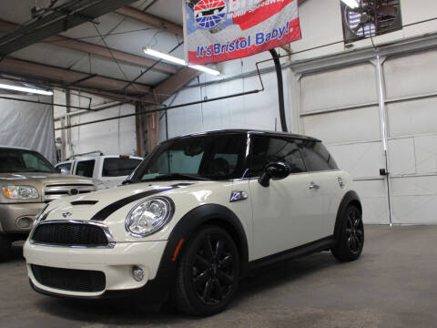 2010 MINI Cooper for sale at FUN 2 DRIVE LLC in Albuquerque NM