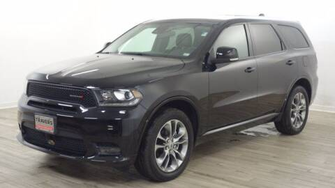 2019 Dodge Durango for sale at TRAVERS GMT AUTO SALES - Traver GMT Auto Sales West in O Fallon MO