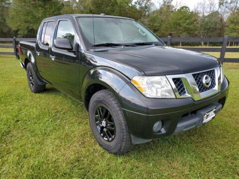 2016 Nissan Frontier for sale at Bratton Automotive Inc in Phenix City AL