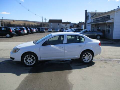 2008 Chevrolet Cobalt for sale at ROUTE 119 AUTO SALES & SVC in Homer City PA