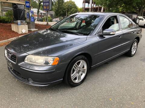 2008 Volvo S60 for sale at Cypress Automart in Brookline MA