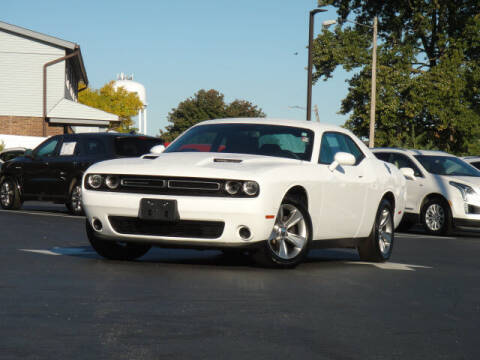 2019 Dodge Challenger for sale at Jack Schmitt Chevrolet Wood River in Wood River IL
