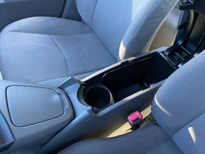2010 Toyota Prius II 4dr Hatchback - Harrisonburg VA