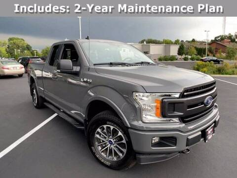 2020 Ford F-150 for sale at Smart Motors in Madison WI