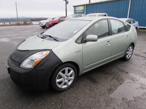 2009 Toyota Prius for sale at 101 Budget Auto Sales in Coos Bay OR