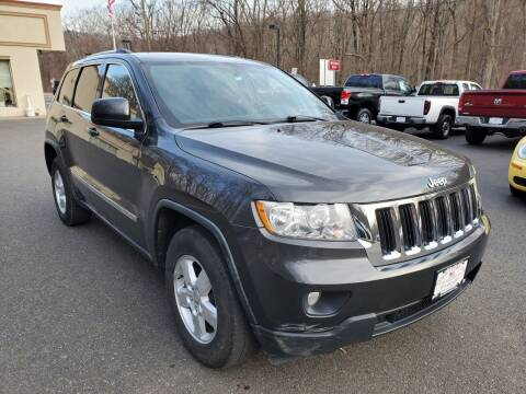 2011 Jeep Grand Cherokee for sale at Ramsey Corp. in West Milford NJ
