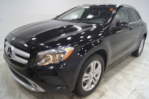 2017 Mercedes-Benz GLA for sale at Sacramento Luxury Motors in Carmichael CA