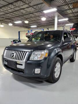 2010 Mercury Mariner for sale at Brian's Direct Detail Sales & Service LLC. in Brook Park OH