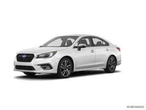 2018 Subaru Legacy for sale at Douglass Automotive Group - Douglas Subaru in Waco TX