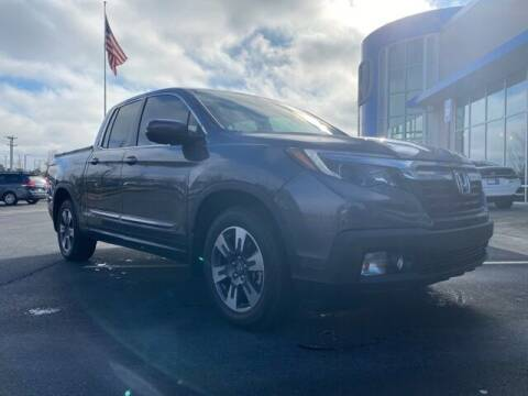 2018 Honda Ridgeline for sale at Southern Auto Solutions - Lou Sobh Honda in Marietta GA