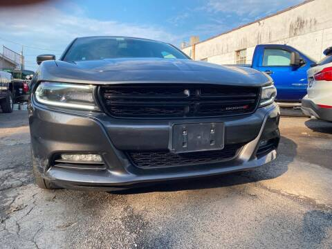 2017 Dodge Charger for sale at Apple Auto Sales Inc in Camillus NY