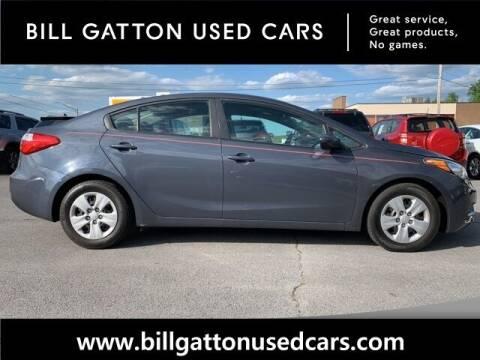 2016 Kia Forte for sale at Bill Gatton Used Cars in Johnson City TN