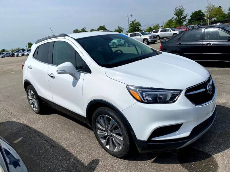2018 Buick Encore for sale at Drive in Leachville AR