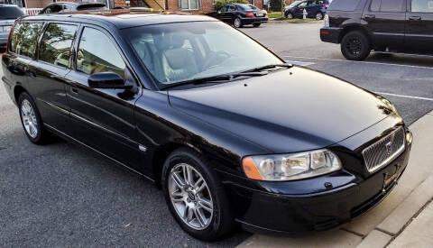2006 Volvo V70 for sale at Richmond Auto Sales LLC in Richmond VA
