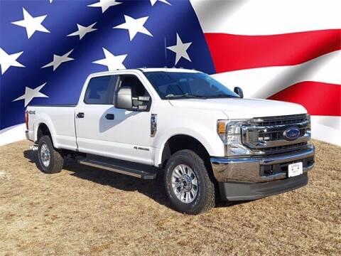 2021 Ford F-350 Super Duty for sale at Gentilini Motors in Woodbine NJ