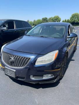 2011 Buick Regal for sale at PB&J Auto in Cheyenne WY