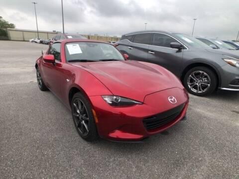 2019 Mazda MX-5 Miata RF for sale at Allen Turner Hyundai in Pensacola FL