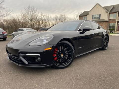 2017 Porsche Panamera for sale at PA Auto World in Levittown PA