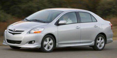 2007 Toyota Yaris for sale at RDM CAR BUYING EXPERIENCE in Gurnee IL