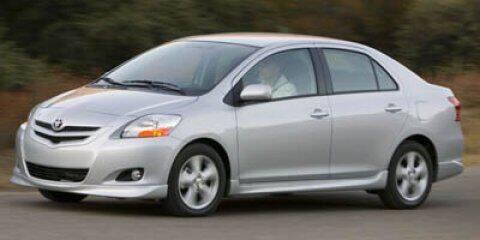 2007 Toyota Yaris for sale at Scott Evans Nissan in Carrollton GA