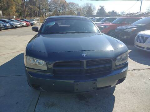 2008 Dodge Charger for sale at Adonai Auto Broker in Marietta GA