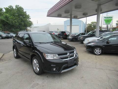 2014 Dodge Journey for sale at Perfection Auto Detailing & Wheels in Bloomington IL