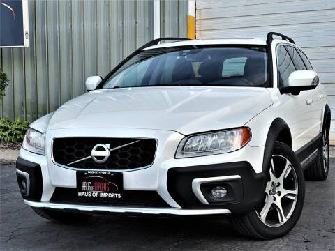 2015 Volvo XC70 for sale at Haus of Imports in Lemont IL
