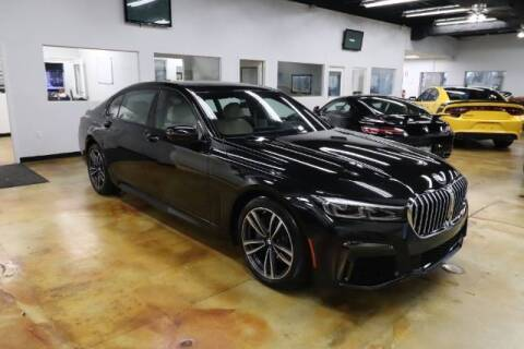 2020 BMW 7 Series for sale at RPT SALES & LEASING in Orlando FL
