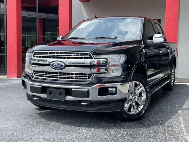 2018 Ford F-150 for sale in Marietta, GA