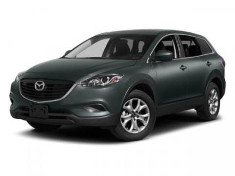 2013 Mazda CX-9 for sale at JEFF HAAS MAZDA in Houston TX