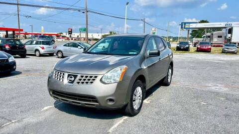 2008 Nissan Rogue for sale at AZ AUTO in Carlisle PA
