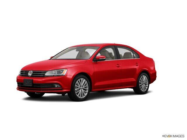 2015 Volkswagen Jetta for sale at CHAPARRAL USED CARS in Piney Flats TN