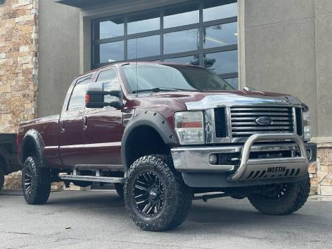 2010 Ford F-350 Super Duty for sale at Unlimited Auto Sales in Salt Lake City UT