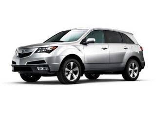 2011 Acura MDX for sale at Carros Usados Fresno in Fresno CA