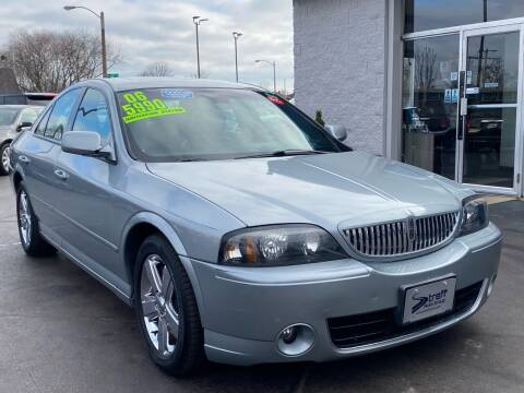 2006 Lincoln LS for sale at Streff Auto Group in Milwaukee WI